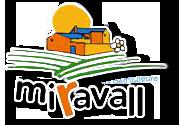 Miravall Logo